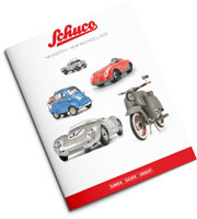 Ver catálogo de Schuco